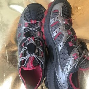 Columbia Techlite Omni Grip Shoes